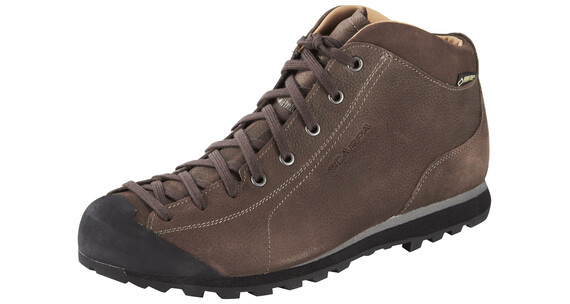 Scarpa Mojito Basic Mid GTX Shoes Men brown